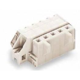 Connecteur femelle 2,5mm2 gris ref. 721-306/031-000 Wago