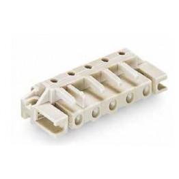 Connecteur femelle gris  ref. 722-833/047-000 Wago