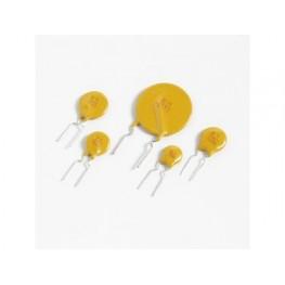 Fusible réarmable PTCs 1,60A ref. 72R160XMR Littelfuse