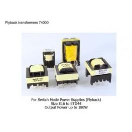 Transformateur Tinyswitch E16 ref. 74090 Myrra