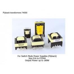 Transformateur Tinyswitch E16 ref. 74093 Myrra