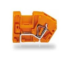 Borne modulaire 2,5mm2  ref. 742-126 Wago