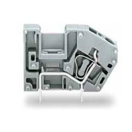 Borne modulaire 2,5mm2 pas 5mm ref. 742-171 Wago
