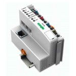 Controleur de bus ethernet ref. 750-842 Wago