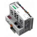 Coupleur de bus ethernet ref. 750-881 Wago