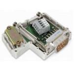 Connecteur PROFIBUS ref. 750-960 Wago
