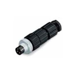 Connecteur mâle M8 3 pôles ref. 756-9102/030-000 Wago