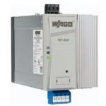 Alimentation 10A pour 48VDC ref. 787-835 Wago