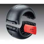 Protection PR/SV-EW P36 noire ref. 83691062 Murrplastik