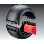 Protection PR/SV-EW P48 noire ref. 83691064 Murrplastik
