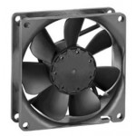 Ventilateur 12VCC 1.4W 58m3/H