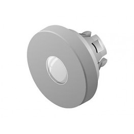 Calotte métal à fenêtre D 25mm ref. 847211600 EAO secme