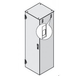 Flanc 2000H900 Ip55-7021(X2)