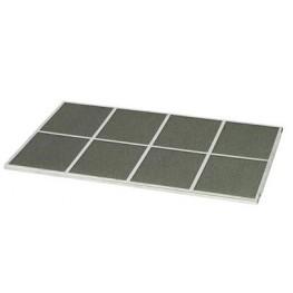 Filtre à poussière ref. 21596002 Schroff