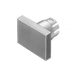 Calotte plastique 24x36 mm ref. 229035 EAO secme