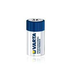 Pile Lithium 2CR1/3N (2CR11108 ref. V28PXL Varta
