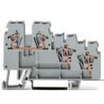 Borne capteur grise 2.5mm2 ref. 270-560 Wago