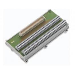 Module interface din 41612 ref. 289-522 Wago