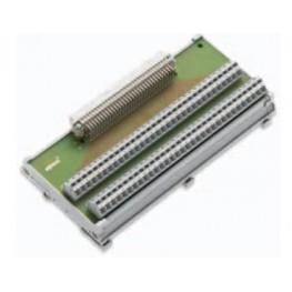Module interface din 41612 ref. 289-523 Wago