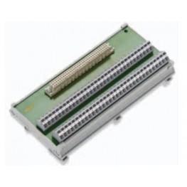 Module interface din 41612 ref. 289-531 Wago