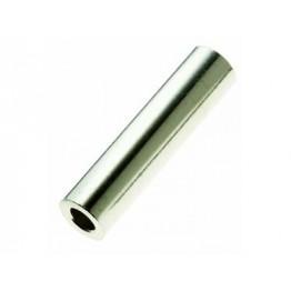 Entretoise tube d4.3xD8xL18 ref. 311-4318-400-50 Skiffy