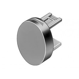Calotte D 18 mm plate ref. 319355 EAO secme