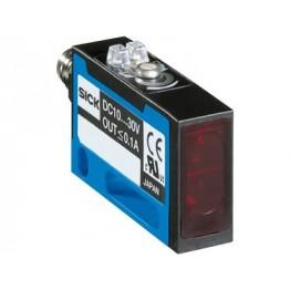 Détecteur en réflexion directe ref. WT160-E450 Sick