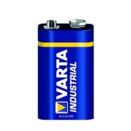 Pile Alcaline 6LR61/9V ref. 4022 Varta