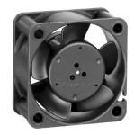 Ventilateur 12Vcc 10m3/H ref. 412 Papst