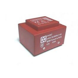 Transformateur EI48-16.8 10VA ref. 44270 Myrra