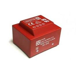 Transformateur EI60-21 22VA ref. 44452 Myrra