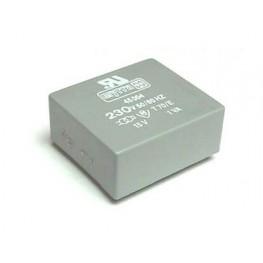 Transformateur UI21-45.6 1VA ref. 45006 Myrra