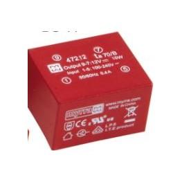 Transfo. électronique 10W ref. 47210 Myrra