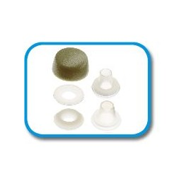 Rondelle creuse 10,8x3,2x3 ref. 006-3041-000-01 Skiffy