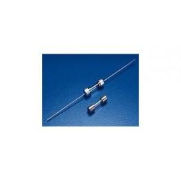 Fusible 5x20mm 250V 6.3A ref. 021306-3TXP Littelfuse