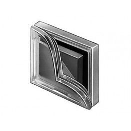 Capuchon PVC IP 65 ref. 02924 EAO secme