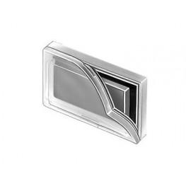 Capuchon rectangulaire PVC ref. 03924 EAO secme