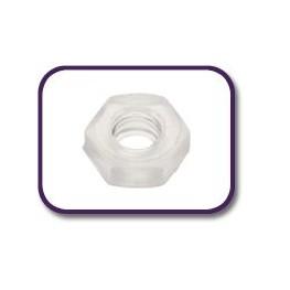 Ecrou héxagonal M6 ref. 051-1030-000-11 Skiffy